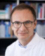 Prof. Dr. med. Andreas Raabe