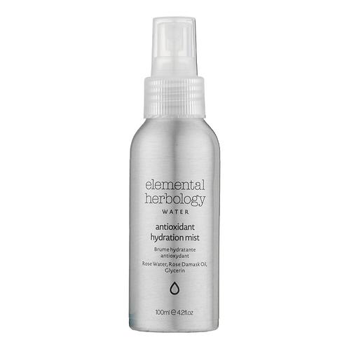 Elemental Herbology Antioxidant Hydration Facial Mist, 100ml