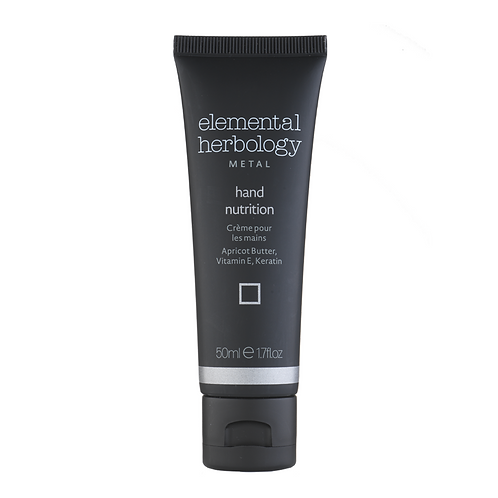Elemental Herbology Hand Nutrition Intensive Hand & Nail Cream, 75ml