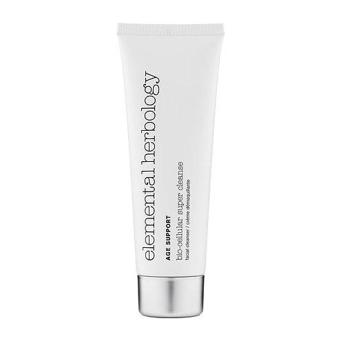 Elemental Herbology Bio-Cellular Super Cleanse Facial Cleanser, 125ml