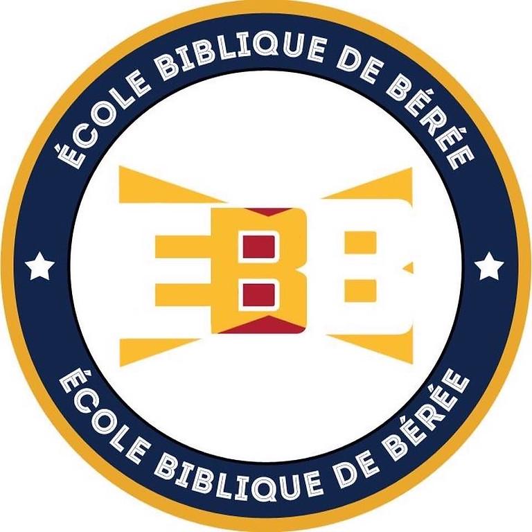 Ecole Biblique de Bérée