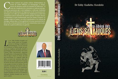 PACK 3 LIVRES du Dr Eddy Kadiebu Kandolo