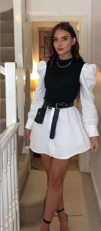 Vestido Praga