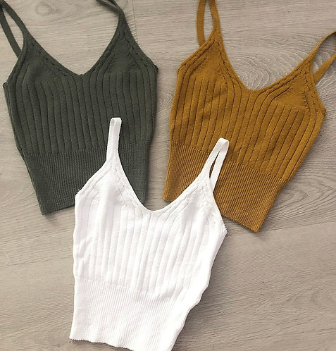 Top Basic Canale