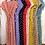 Thumbnail: Vestido lunares ajustable