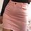 Thumbnail: Falda denim rosa