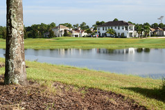18 Hol Golf Course