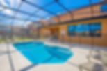 Swimming Pool, Vacation Home,  Orlando, Florida