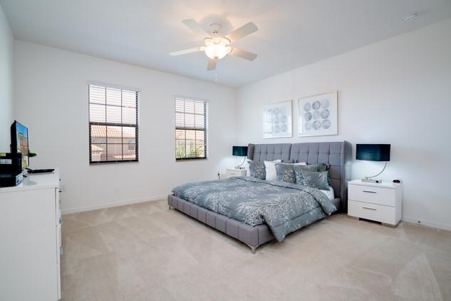 Bedroom / En suite