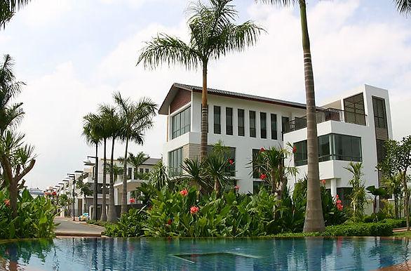 Villa Riviera - Hồ Chí Minh