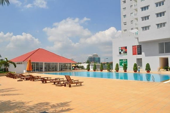 River Garden - Hồ Chí Minh