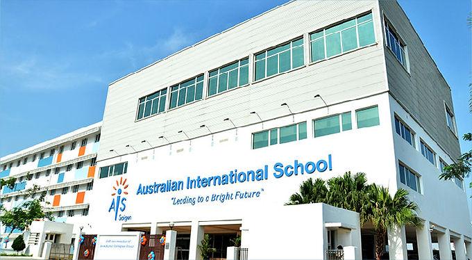 Australian International School - Hồ Chí Minh