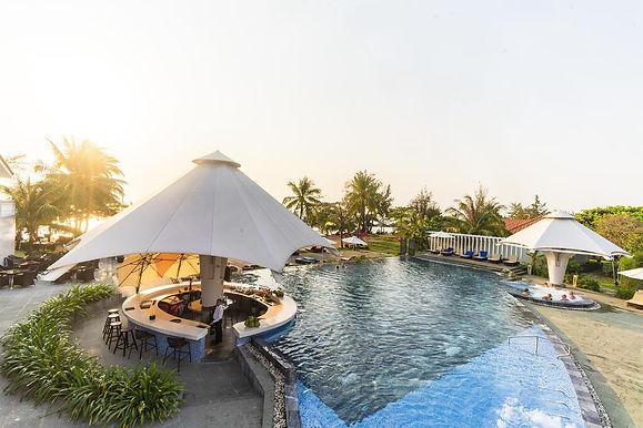 Mecury Resort - Phú Quốc