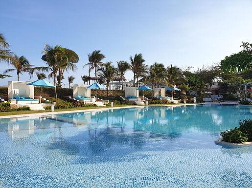 Anoasis Resort Long Hải - Vũng Tàu