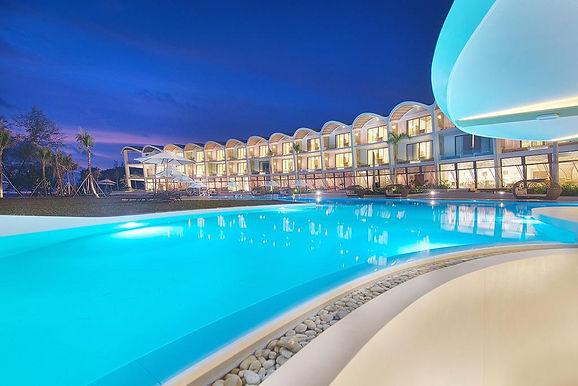 The Shells Resort & Spa - Phú Quốc
