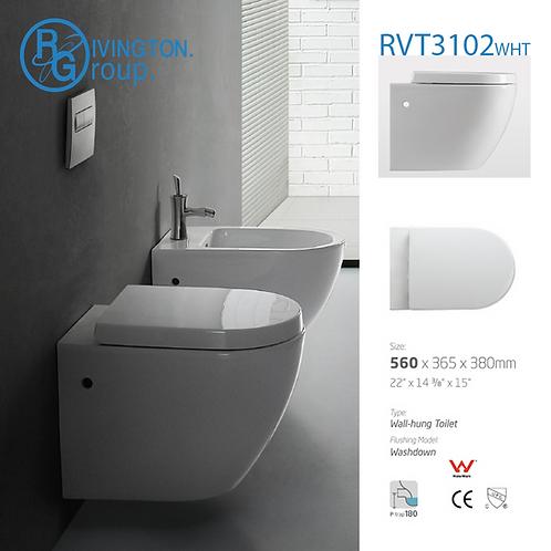 Rivington - RVT3102WHT