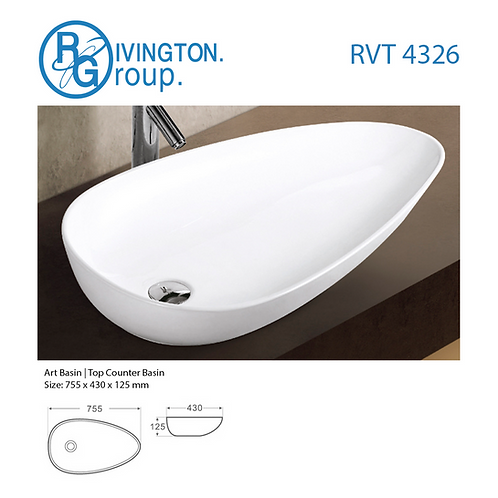 Rivington - RVT4326