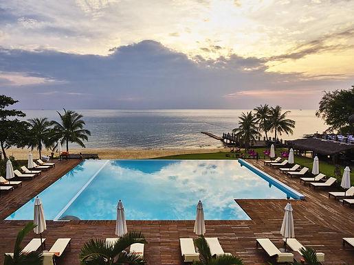 Chensea Resort & Spa - Phú Quốc