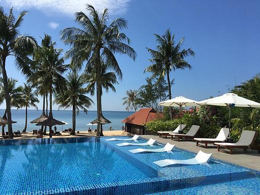 Mai House Resort - Phú Quốc