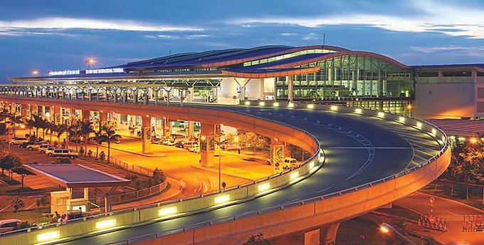 VN/CX Catering Service H.C.M - Airport - Hồ Chí Minh