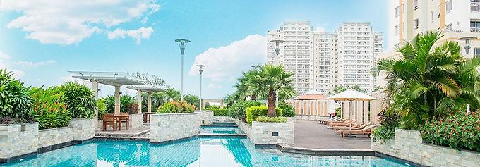 Tropic Garden - Hồ Chí Minh
