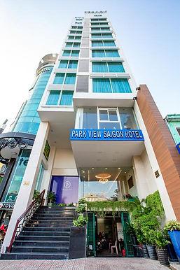 Park View Sài Gòn Hotel - Hồ Chí Minh