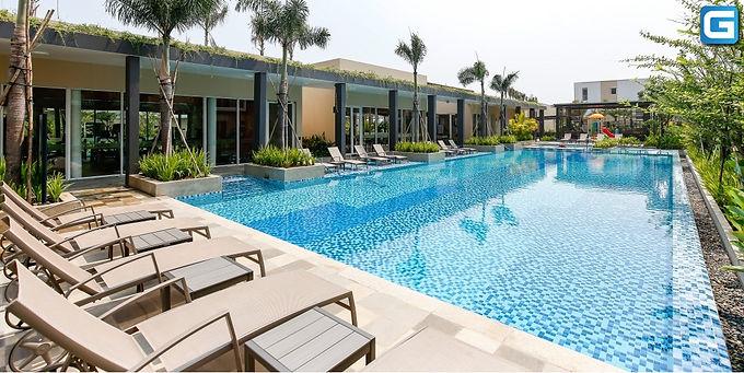 Palm city - Palm residence - Hồ Chí Minh