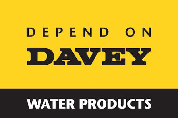 Davey Sand Filter