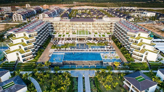 Sonasea Villas & Resort - Phú Quốc