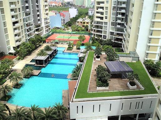 Estella Apartment - Hồ Chí Minh