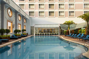 Sheraton Hotel - Hồ Chí Minh