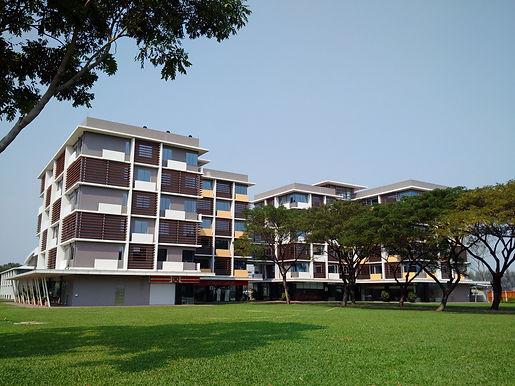 Rmit University Dormitory - Hồ Chí Minh