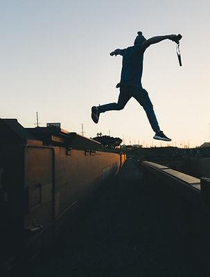 Street runng