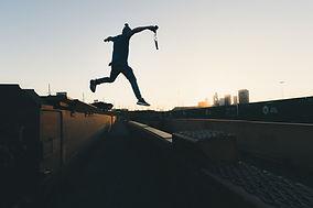 Le photographe urbain