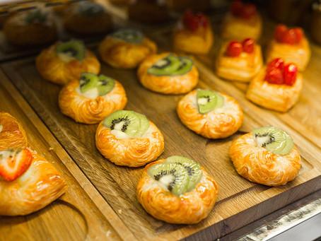 不一樣的法國情懷——麗思咖啡廳