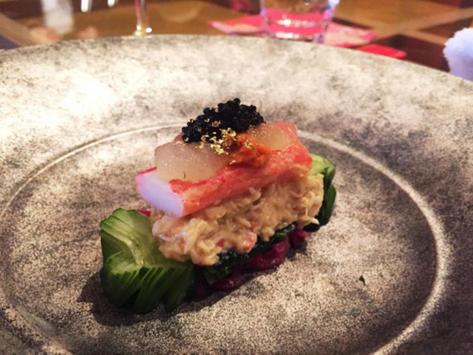 「泓MIZUMI」從美食料理中體驗日本文化精髓