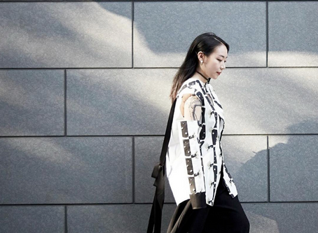 Fashion Designer - Raffles Tao