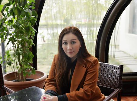 何超盈:藝術新澳門 Sabrina Ho: New Macau with Art