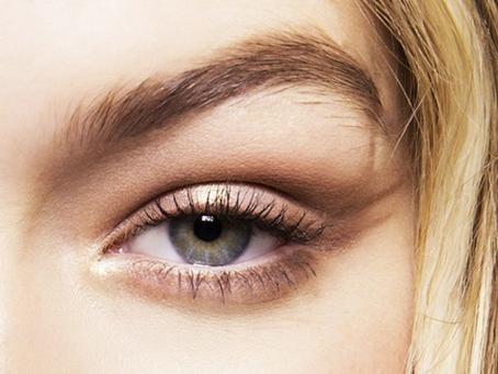不要把封塵的眼影盤扔掉! Do Not Throw Away The Dusty Eyeshadow!