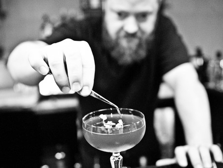 Why Gin? The New Gin Generation