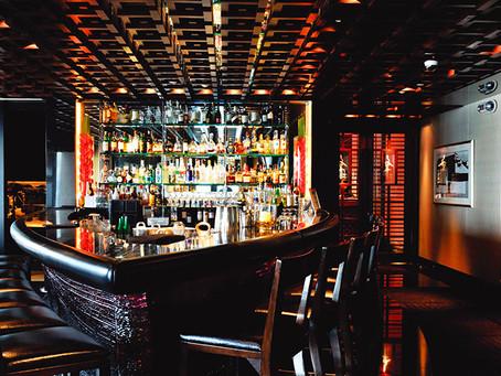 品酒時尚聖地 M Bar