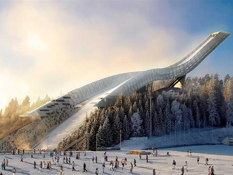 世界上最好的滑雪勝地                               Best Ski Resorts In The World