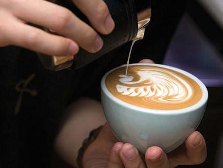 充滿哲學味道的咖啡——Café Philo