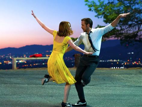 《La La Land》愛情與理想交織的歌舞童話