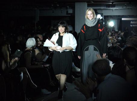 Fashion Designer - Esther Choy