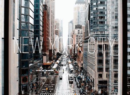 2017紐約秋冬時裝周