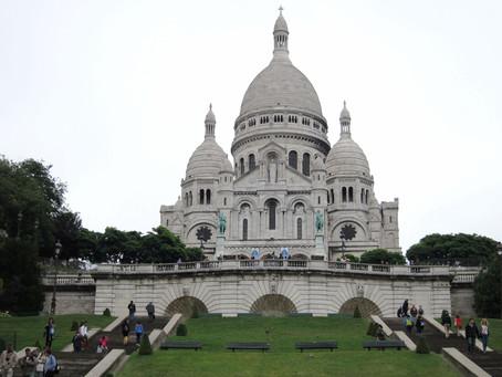 情迷巴黎  感受浪漫之都 ♥                   Discover the Romantic City: Paris