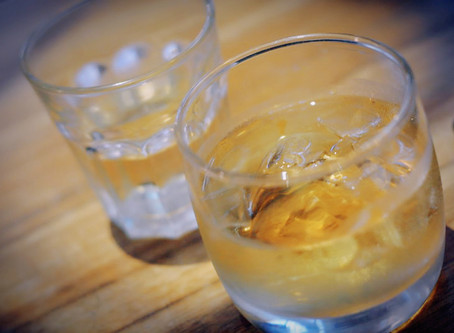 食在深圳:你怎能錯過這間小小日本居酒屋