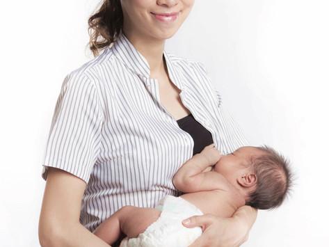 <母乳-給孩子最好的禮物> Breast Nursing: The Best Gift for a Child