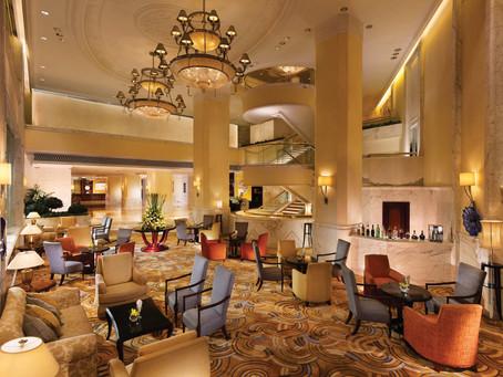 皇都酒店大堂酒廊呈獻 「童」享滋味 自選美味班戟